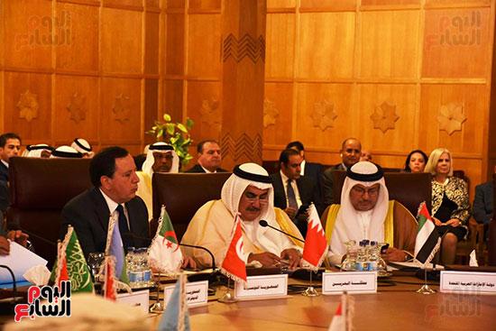جامعة الدول العربية (5)