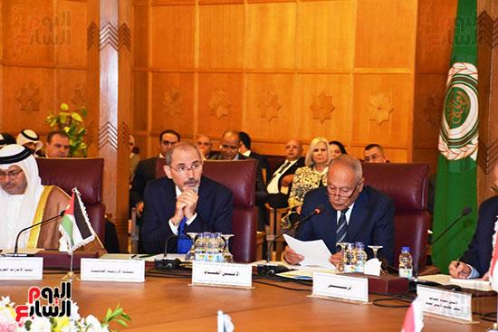 جامعة الدول العربية (1)