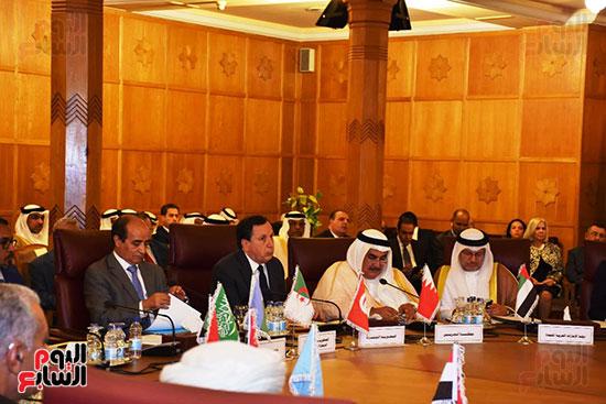 جامعة الدول العربية (6)