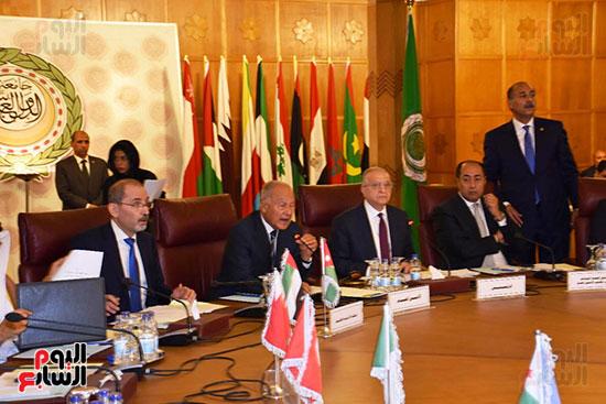 جامعة الدول العربية (4)