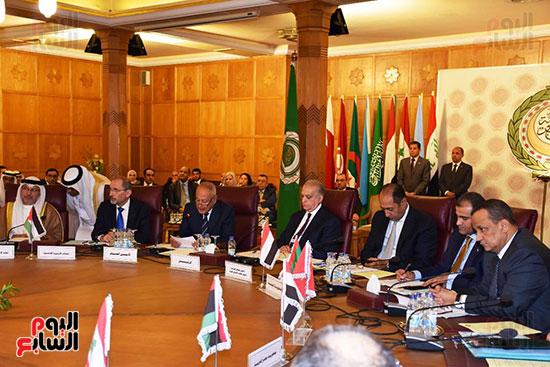 جامعة الدول العربية (2)