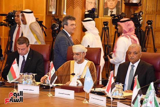 جامعة الدول العربية (17)