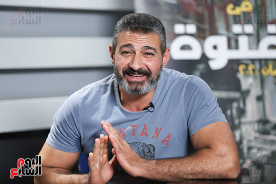 ياسر جلال (8)