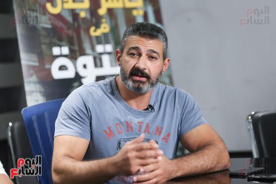 ياسر جلال (5)