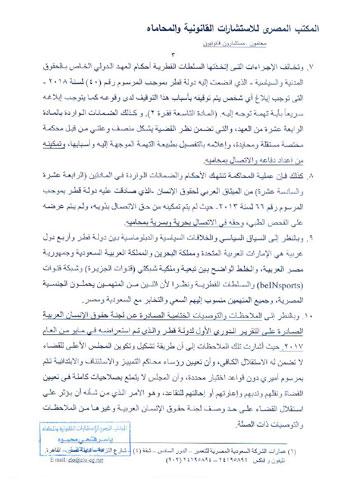 المنظمة-العربية-لحقوق-الانسان-3