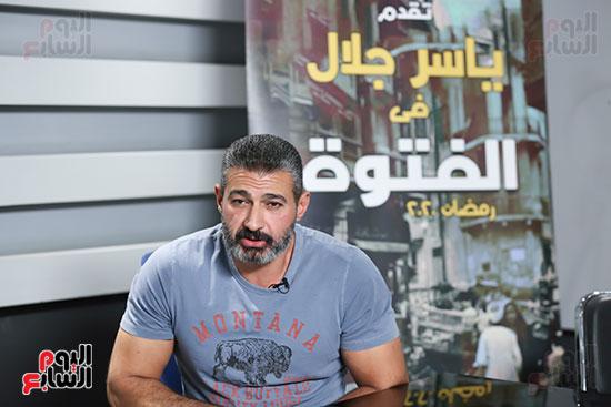 ياسر جلال (7)