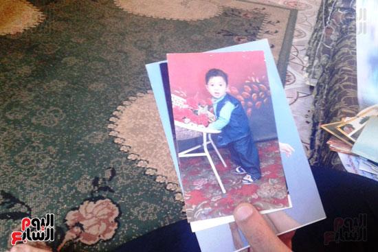صور-محمود-فى-طفولته-(2)