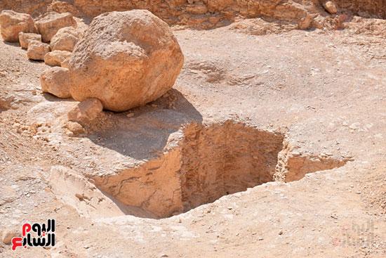 الأعلى-للآثار-يعلن-بدء-موسم-الحفائر-الشتوى-وننتظر-المزيد-من-البعثة-المصرية-بهذا-الوادى-العظيم