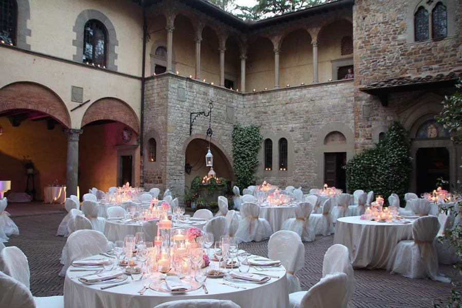 قلعة كاستلو البجو  بـ  إيطاليا1