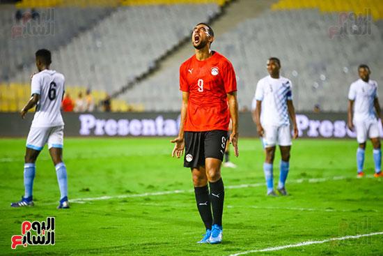 مصر وبتسوانا (8)