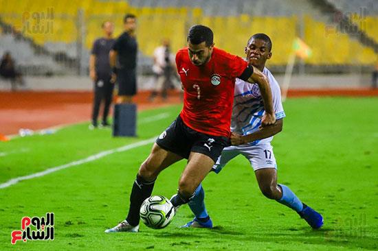 مصر وبتسوانا (5)