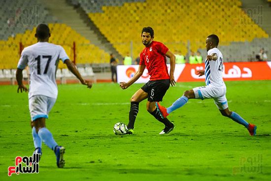 مصر وبتسوانا (3)