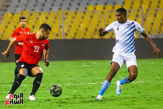 مصر وبتسوانا (1)