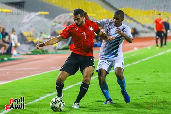 مصر وبتسوانا (17)
