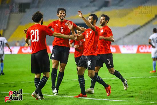 مصر وبتسوانا (12)