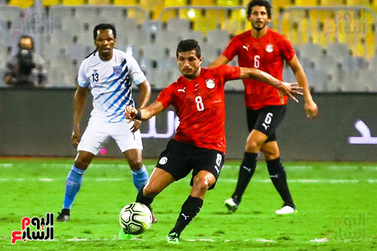 مصر وبتسوانا (23)