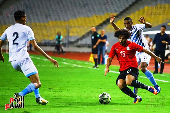 مصر وبتسوانا (10)