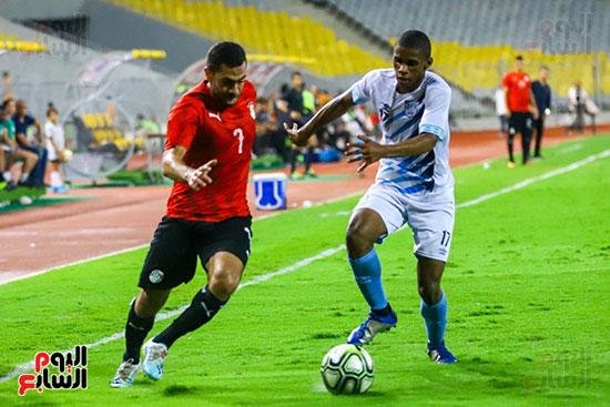 مصر وبتسوانا (16)