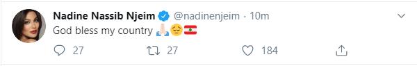 نادين نجيم
