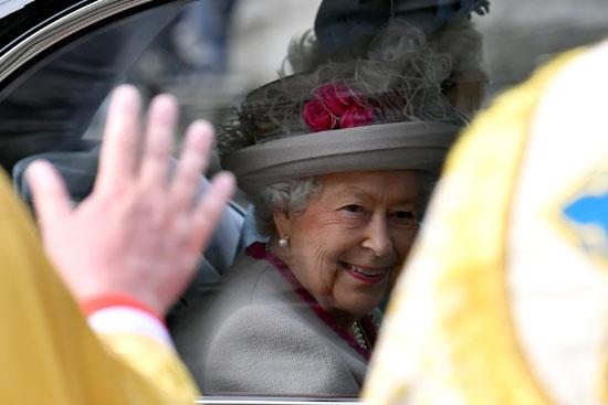 أساقفة-ويستمنستر-يودعون-ملكة-بريطانيا