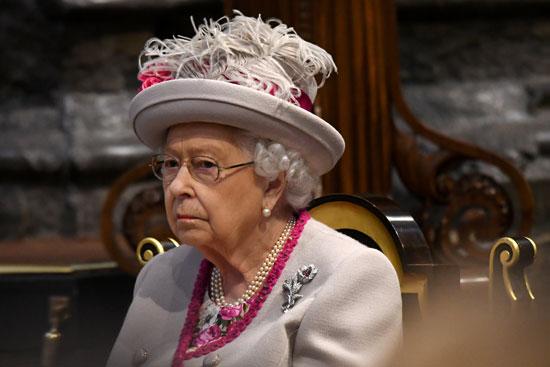 الملكة-إليزابيث