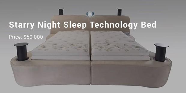 التكنولوجيا السرير