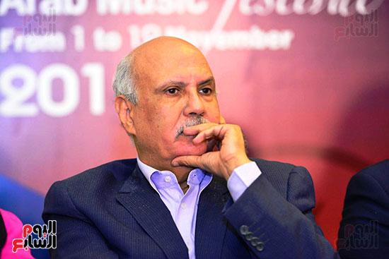 مهرجان الموسيقى العربية (15)