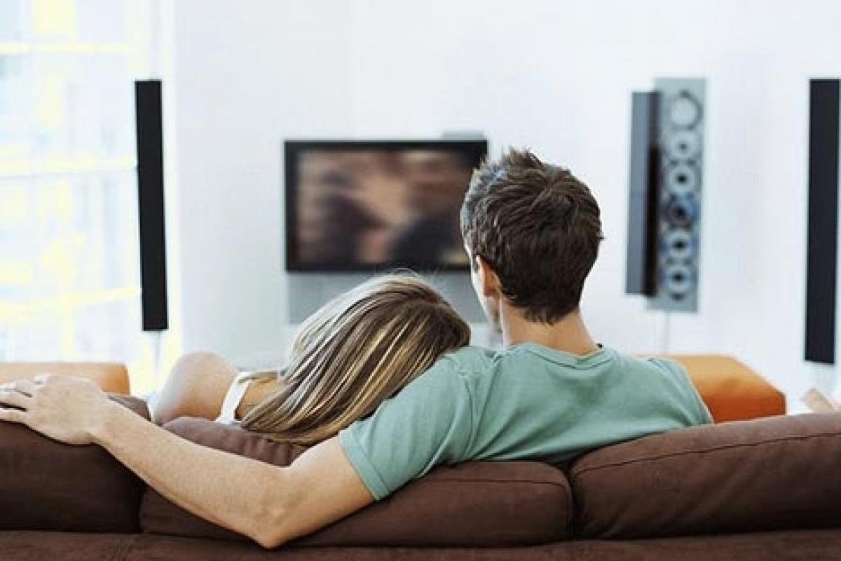 ابراج فلكية تفضل الأفلام الرومانسية