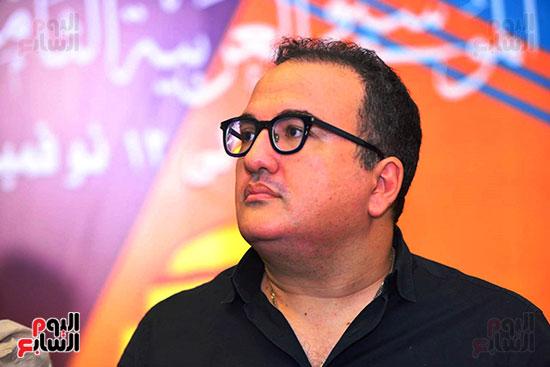 مهرجان الموسيقى العربية (1)