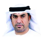 محمد خلفان الصوافى