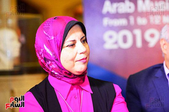 مهرجان الموسيقى العربية (8)