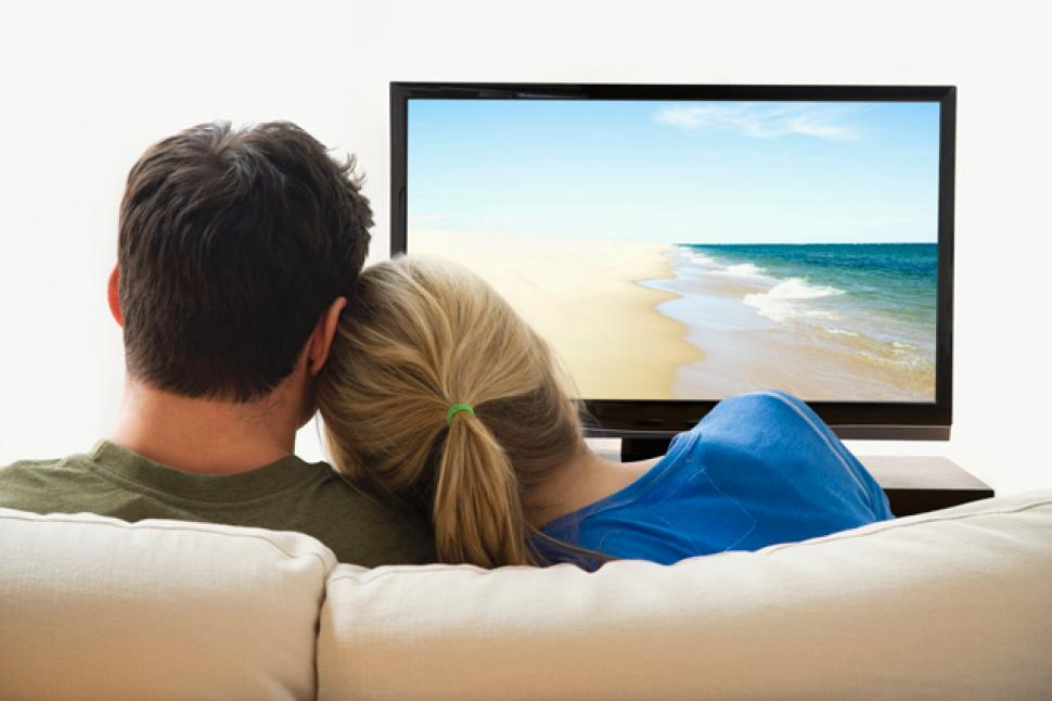 مشاهدة الأفلام الرومانسية