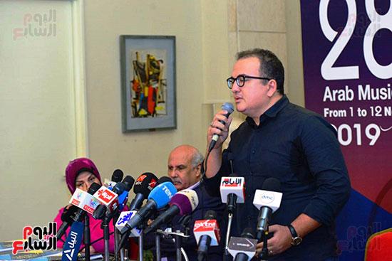 مهرجان الموسيقى العربية (37)