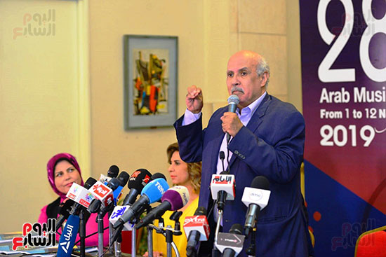 مهرجان الموسيقى العربية (28)