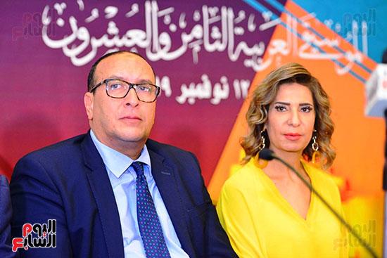 مهرجان الموسيقى العربية (25)