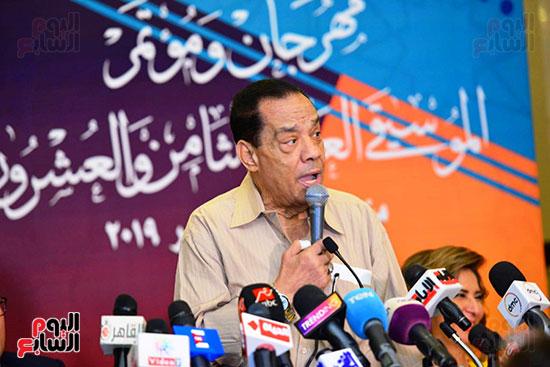 مهرجان الموسيقى العربية (17)