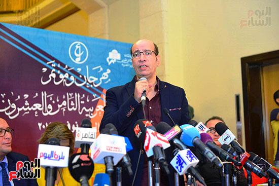 مهرجان الموسيقى العربية (33)