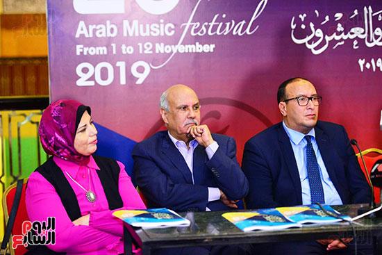 مهرجان الموسيقى العربية (10)