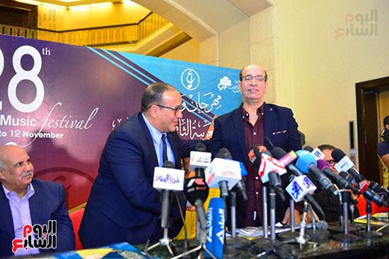 مهرجان الموسيقى العربية (29)