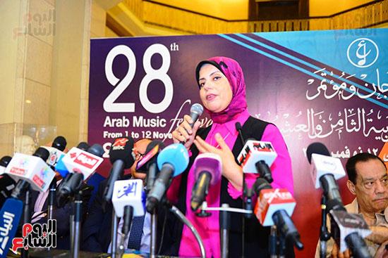 مهرجان الموسيقى العربية (13)