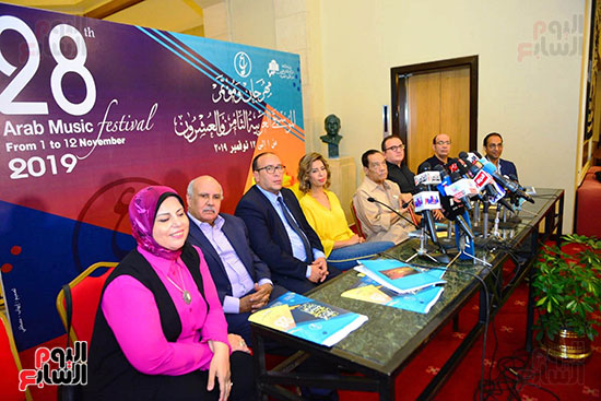 مهرجان الموسيقى العربية (27)