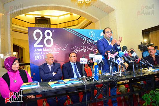 مهرجان الموسيقى العربية (11)