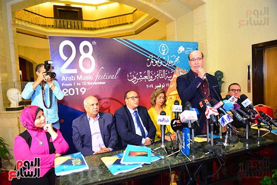 مهرجان الموسيقى العربية (30)