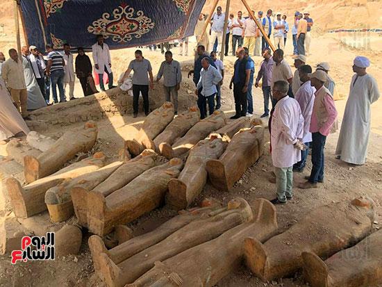 مقابر-العساسيف-تعود-لكبار-رجال-الدولة-والنبلاء-علي-مر-العصور
