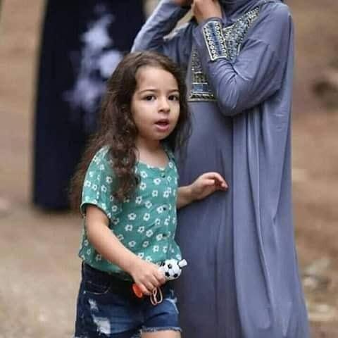 مكة فى صلاة العيد بنجريج