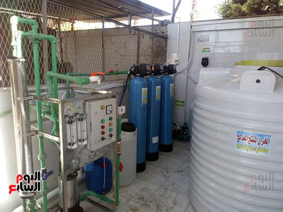 4--مشروع-إنتاج--مياه-بيور