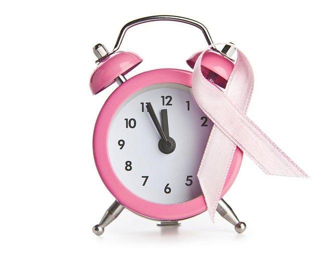 الكشف المبكر ضرورى لعلاج سرطان الثدى