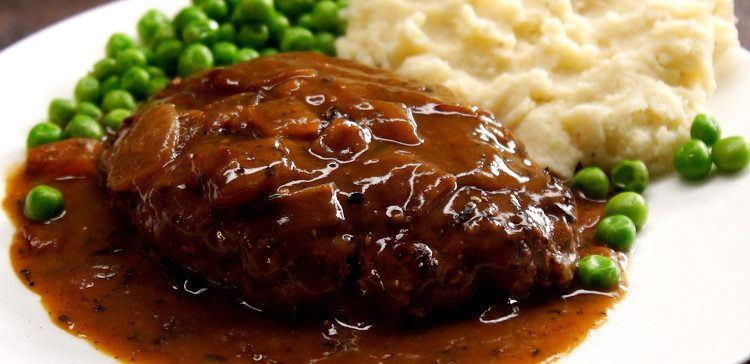 اللحم بالشيكولاتة (2)