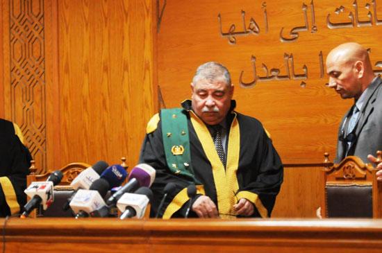 هيئة-المحكمة-برئاسة-المستشار-حسن-فريد-(2)