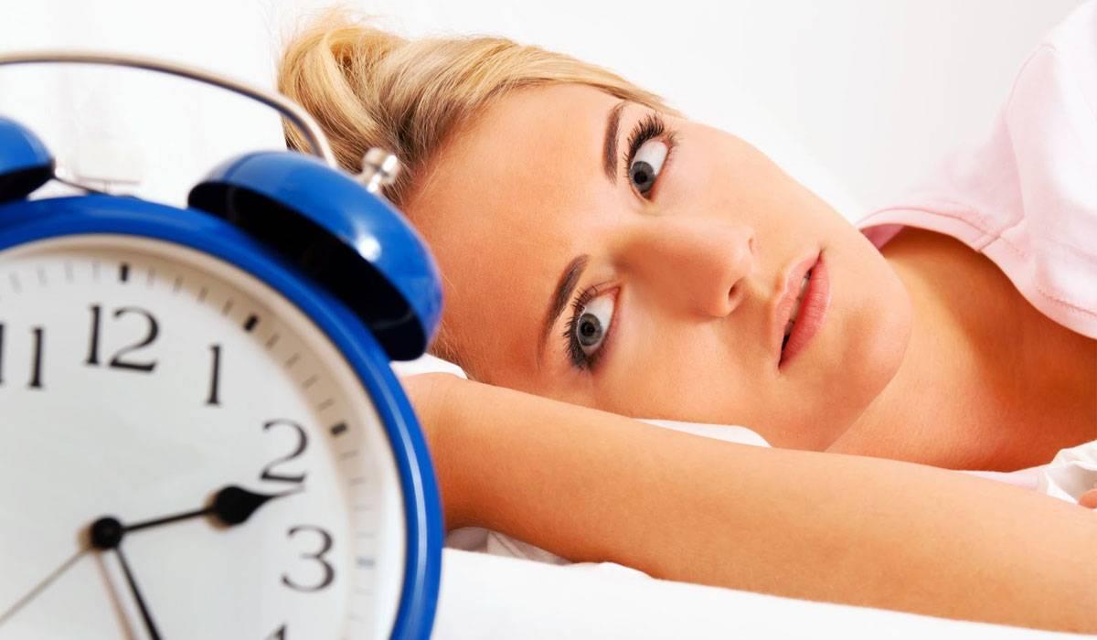 هرمون الميلاتونين يساعد فى النوم